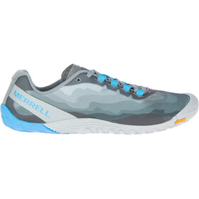 Merrell Vapor Glove 4 Schoenen Dames, grijs/blauw